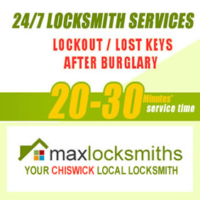 Chiswick locksmiths