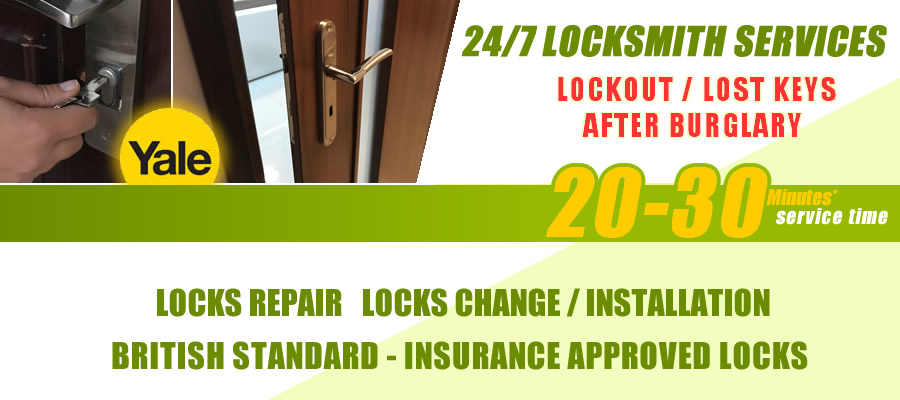 Turnham Green locksmith services